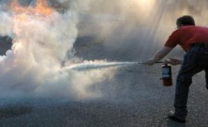Basic fire fighting training in urdu